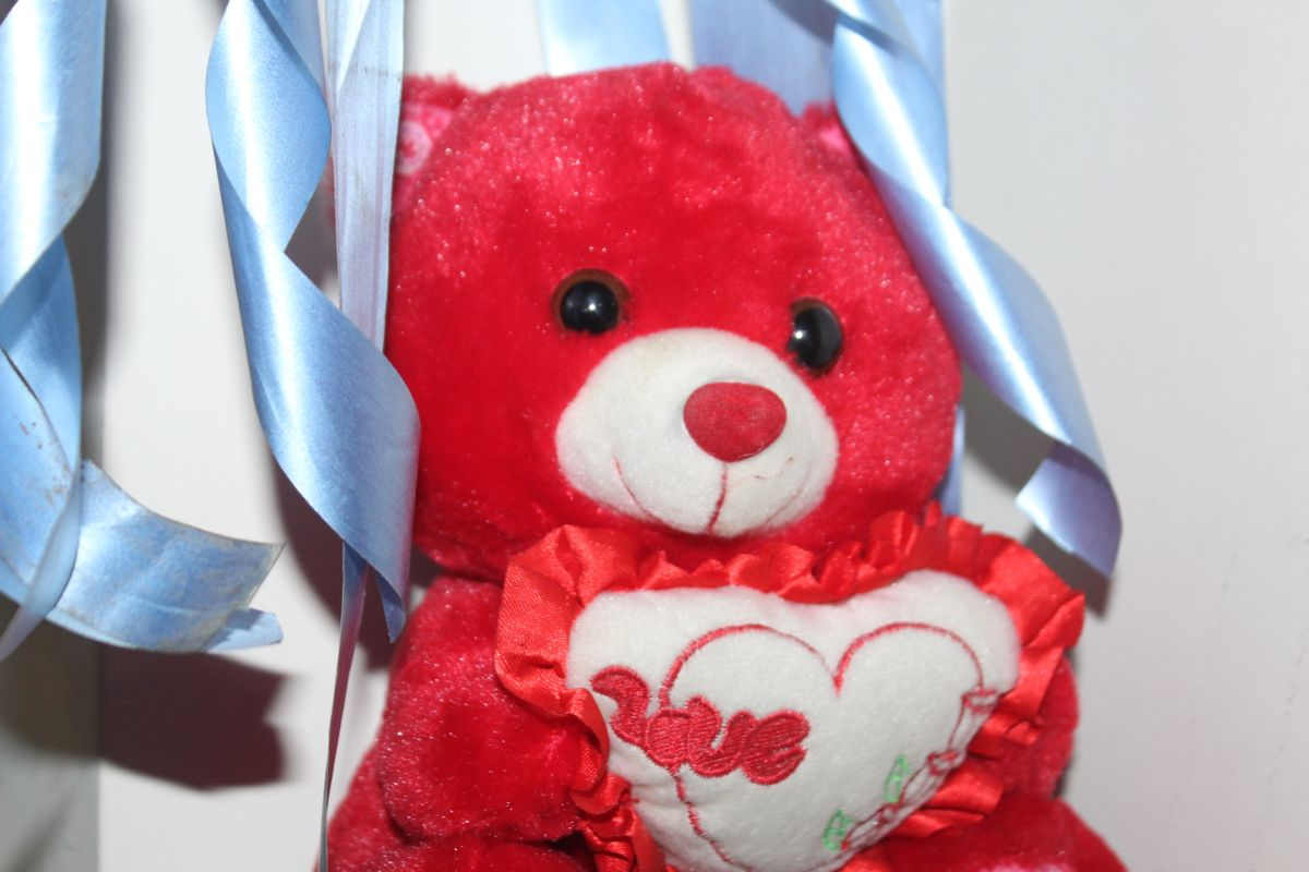 Handmade Decore Ideas In 2020 Handmade Teddy Bear Decor