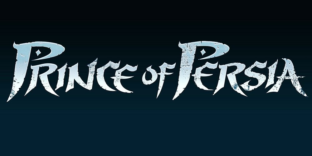 Logo Characters Art Prince Of Persia Prince Of Persia Art Logo Logo Character