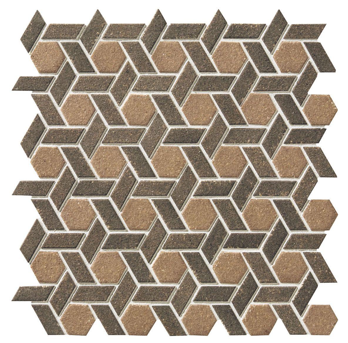 Setto 1- Henro Weave Lattice Blend A