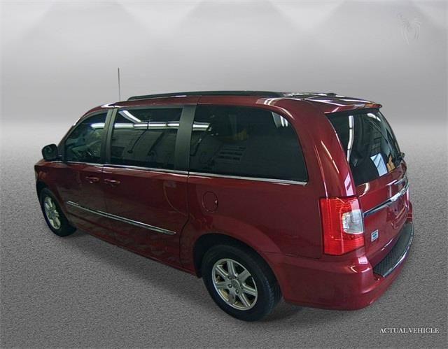 2012 Chrysler Town Country Touring In 2020 Chrysler Touring