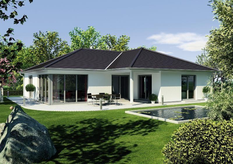 Unsere Bauunternehmer bauen Ihr Traumhaus, bezahlbar in ganz ...