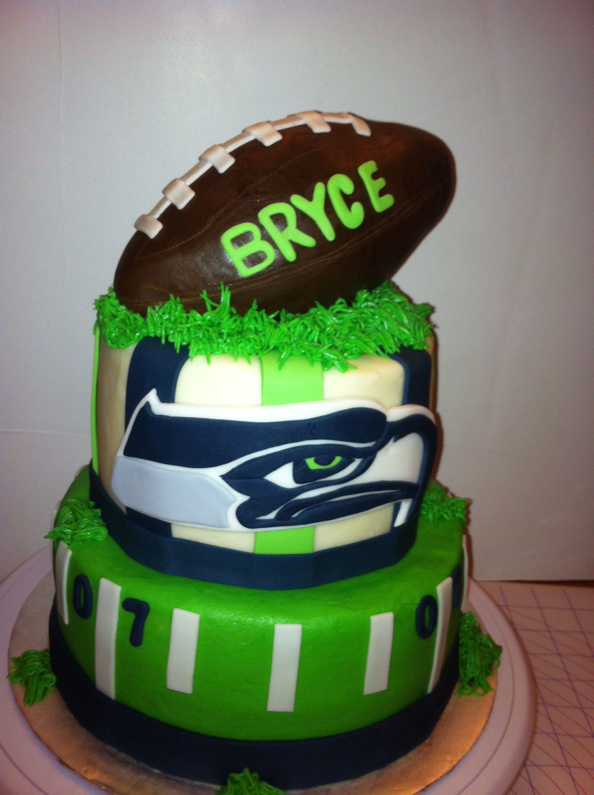 Cake Decorating Classes Seattle