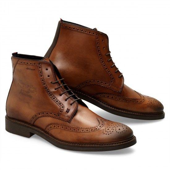 0a5427ad22d7a Shoes Tricker  McGregor  Fallwinter  2013  menswear  boots fall  shoes  men   fashion