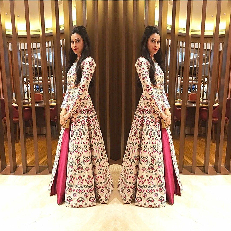 gowns for women party wear (Surat4fashion lehenga choli