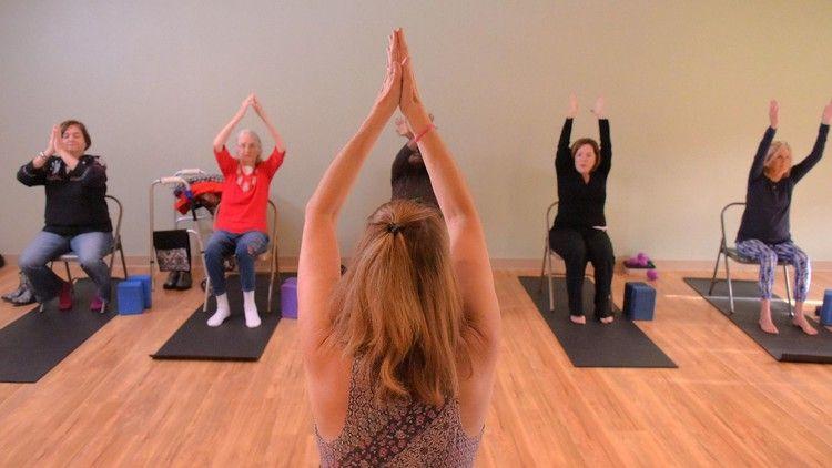 Yoga Center Columbia