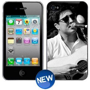 super popular e1393 4d8b3 MUMFORD AND SONS Marcus Acoustic Live B iPhone 4 4s Plastic Hard ...