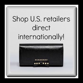 Need a new designer wallet? Opas allows you to make purchases from anywhere in the world from your favorite online U.S. retailers. Visit opas.com