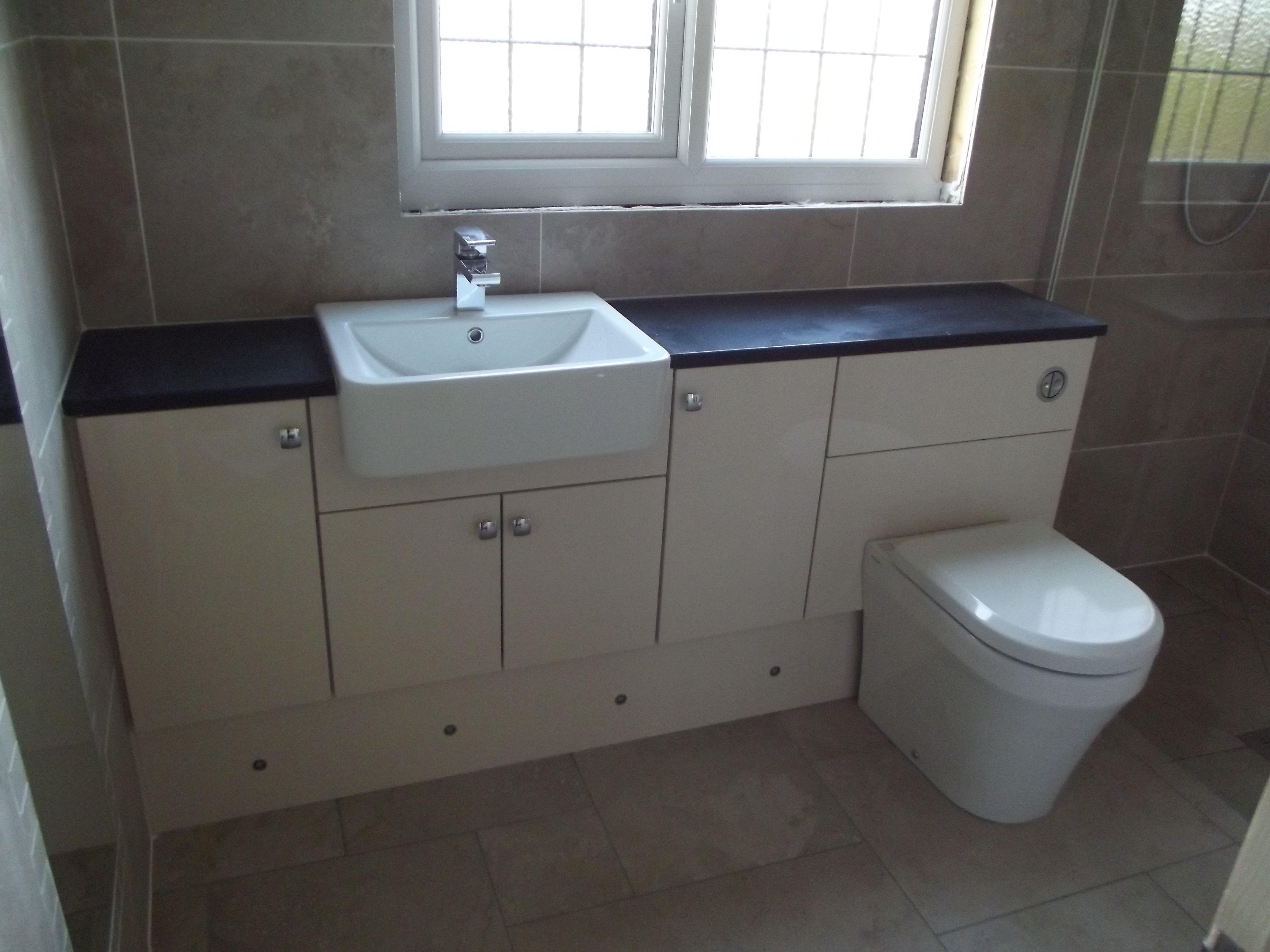 Bathroom Furniture Direct