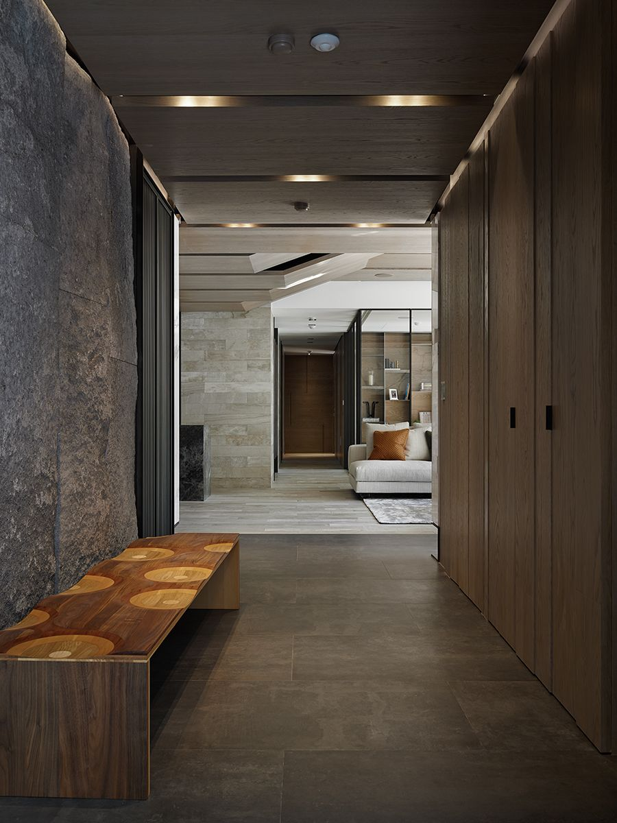 SHANG YIH INTERIOR DESIGN CO.LTD Web / www.sy-interior.com   門廳 ...