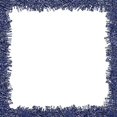 Cool Backgrounds for Word Documents | Another brush that I used to border my page with denim ...