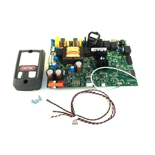 Genie 38878r S Circuit Board Assembly Replaces Several Boards Rp 89 95 Sp 67 81 Circuit Board Circuit Genies