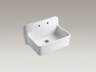 Kohler Gilford 30 Sink Want A Vintage Or Vintage Style Wall Hung