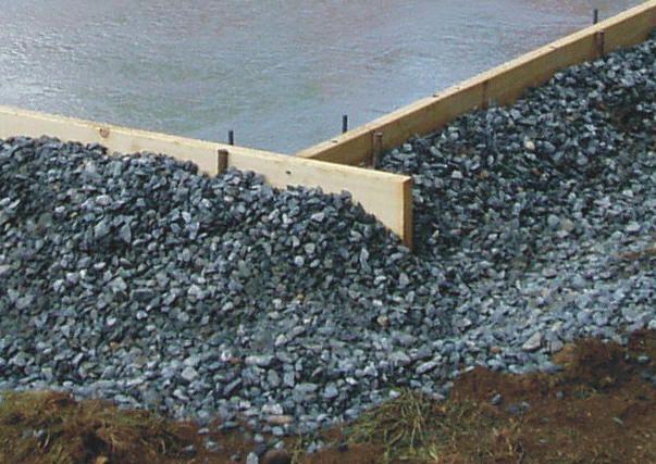 Floating Slab Foundations For Garages