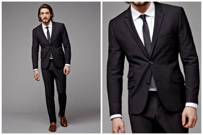 5a4a1bc6b2cc4 Dar Kesim Takım Elbise Modelleri, Slit Fit Takım Elbise Önerileri ...