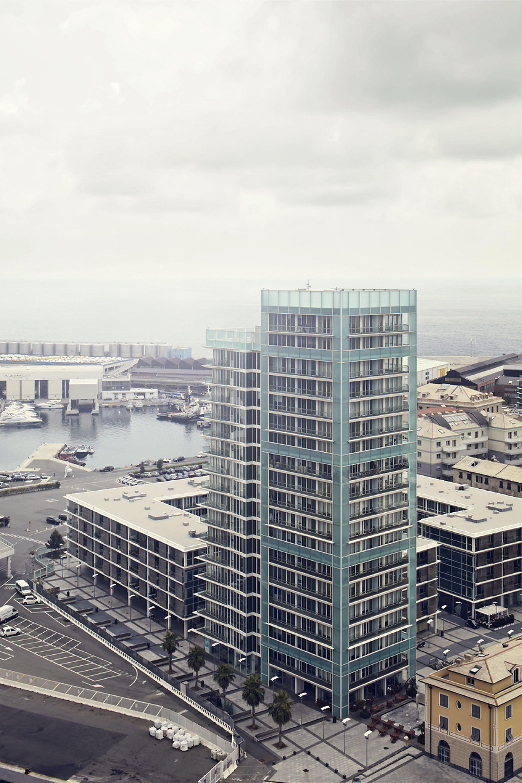 Cartier Headquarters in Paris France Ricardo Bofill Taller de Arquitectura Wierd Pinterest