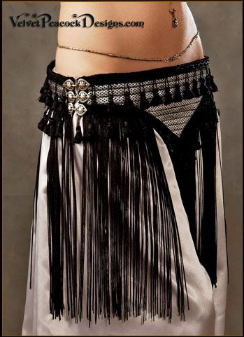 New Belly Dance Gold Coins Costume Hip Scarf Tribal Egyptian Coin Hip Belt Skirt