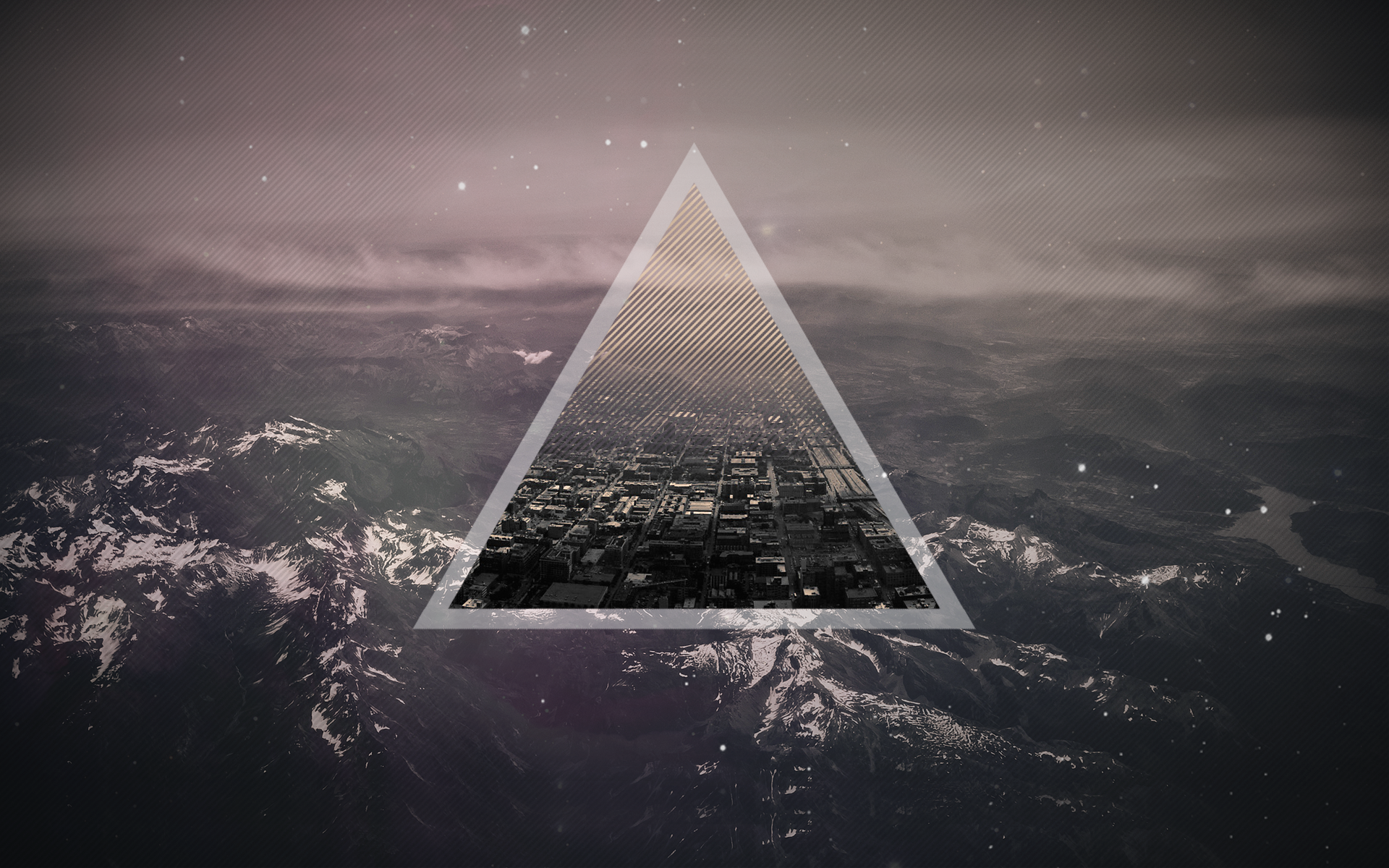 Hipster Triangle Backgrounds Tumblr Triangle wallpapers ...