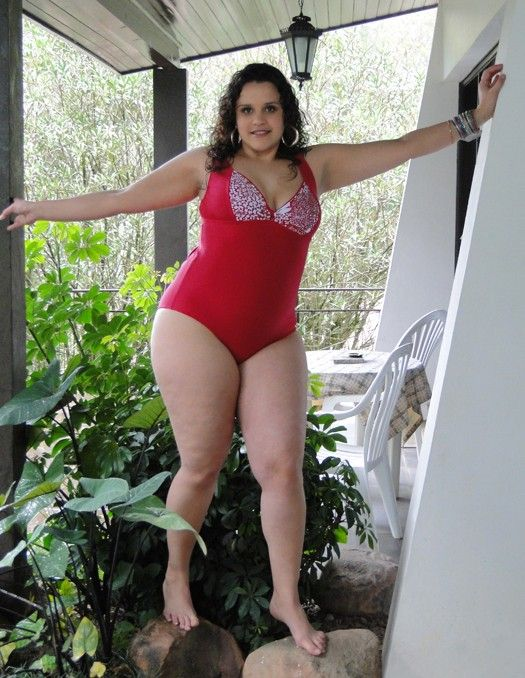 Brazil: Surge in Plus-size Bikinis Makes 'Chunky' Becomes ...