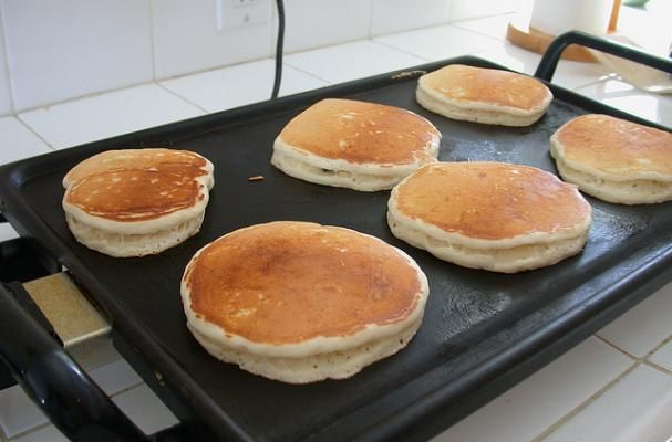 How-To Recipe: Perfect Pancakes!!!!!!!!!!!!!