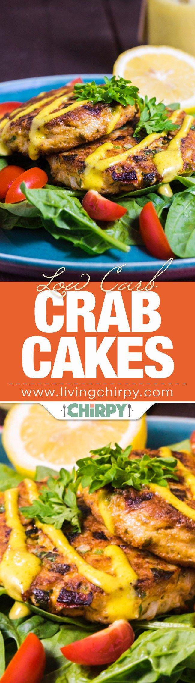 Gluten Free Crab Cakes Recipe
