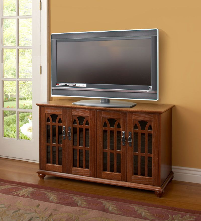 Mission Style Tv Stands For Flat Screens 60 Year Of Clean Water