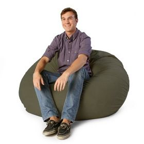Phenomenal Jaxx 4 Ft Sac Microsuede Product Dimensions 48 X 48 X Alphanode Cool Chair Designs And Ideas Alphanodeonline