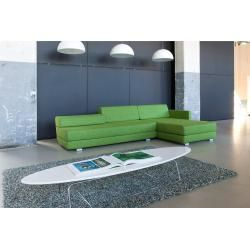 Photo of Softline Lounge Design Sofa – SoftlineSoftline sofa bed