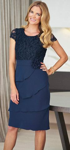 Special Occasion Dress 212 | Isabella Fashions | Mother of the bride dresses, plus sizes, and evening wear