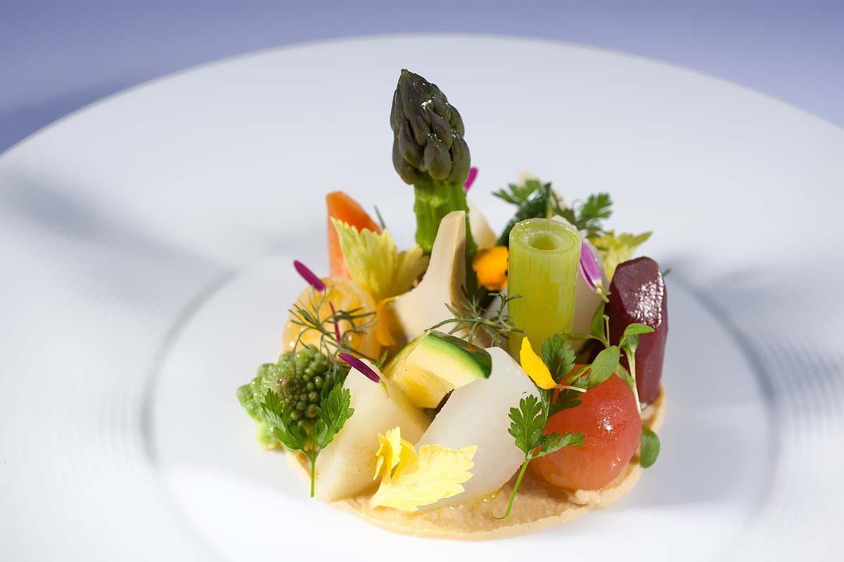 Restaurant h tel imp rator pinterest entr es - Documentaire cuisine gastronomique ...