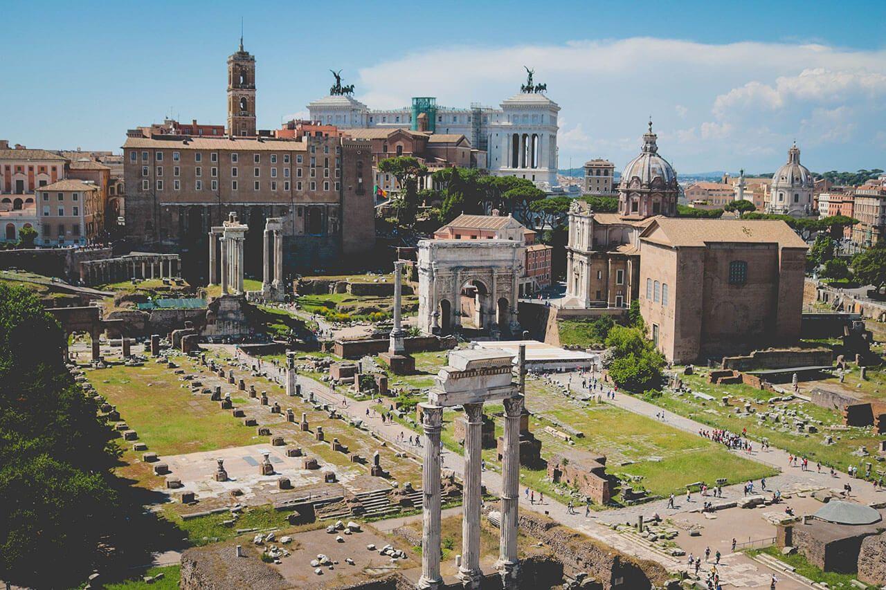 دليل روما السياحي كل ما يتعلق بـ السياحة في روما 3 Days In Rome Rome Tourism Italy Tours