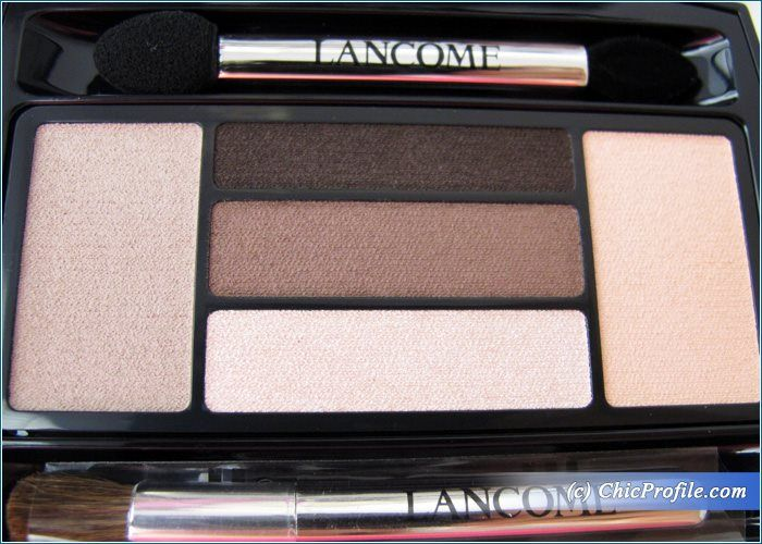 Lancome Beige Brule Hypnose Palette Review Swatches Photos Beauty Trends And Latest Makeup Collections Chic Profile Latest Makeup Makeup Collection Beauty Trends