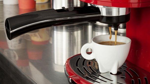Kaffeemaschine reinigen Worauf Sie achten sollten