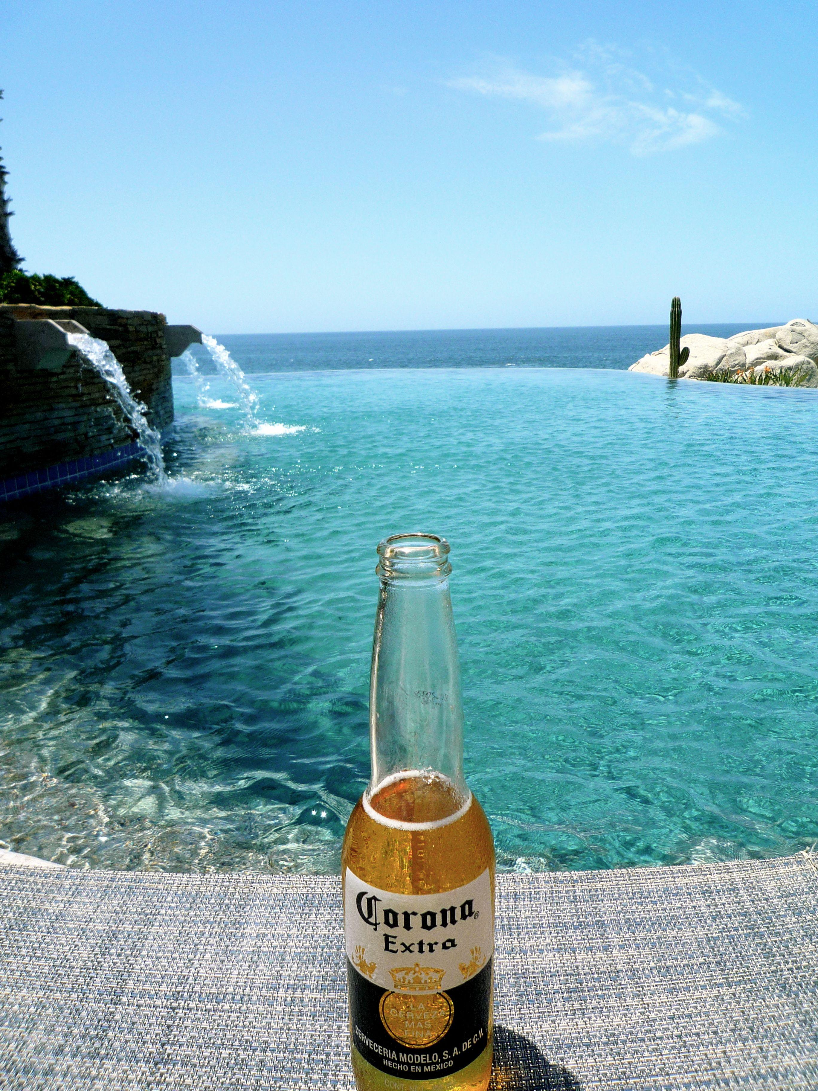 The best vacation buddy  #corona #coronaextra #theplacetobe | Lager
