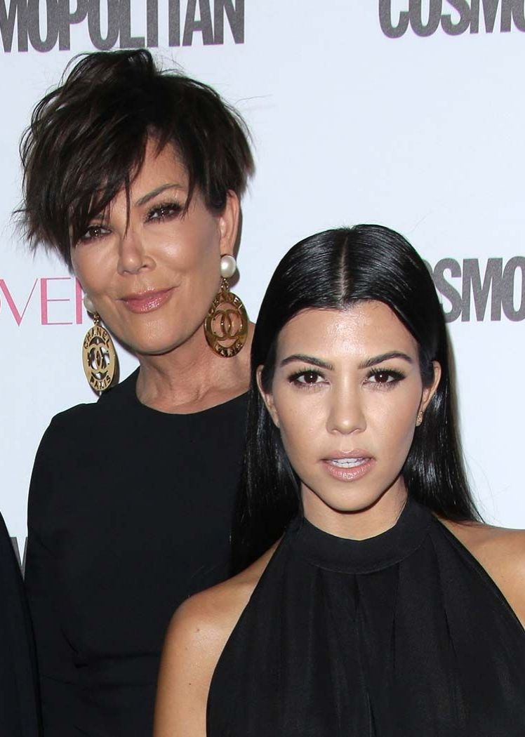 The Kardashian Christmas Card Is The Complete Opposite Of What You ...