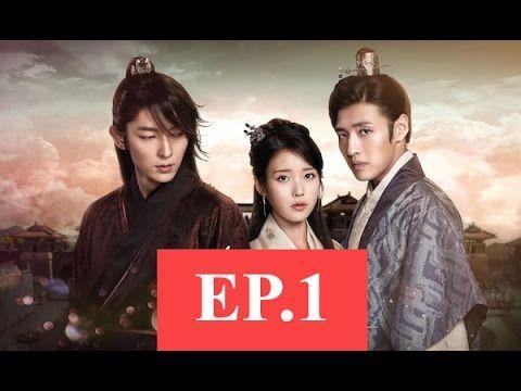 Moon Lover episode 1 myanmar subtitle - YouTube | 1 in 2019