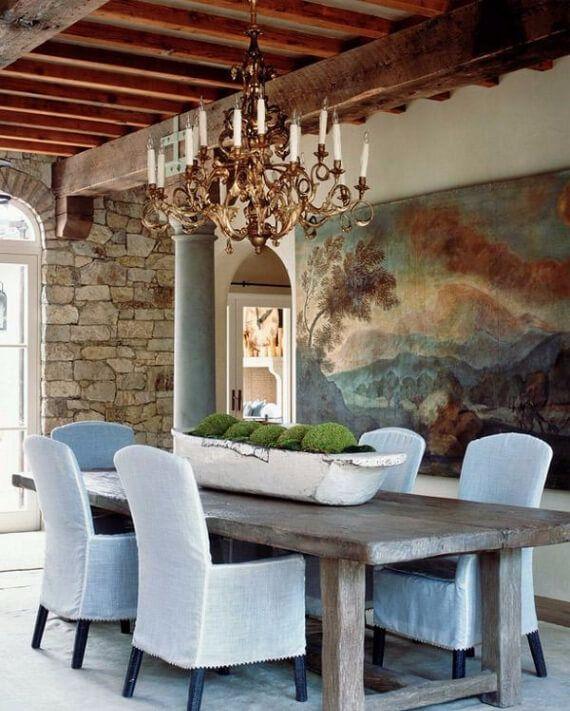 50 Creative Living Room Centerpiece Ideas For Many Holidays