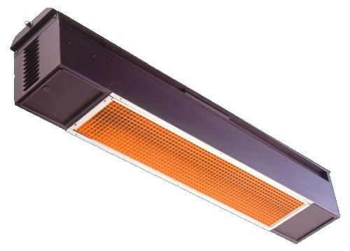 Beau Sunpak S25NGBLK Natural Gas Infrared Patio Heater Review  Https://bestpatioheaterreviews.info/