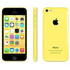 iPhone 5c Apple 3G/4G De R$1499,00 por R$1299,00 em 10x s/ juros.