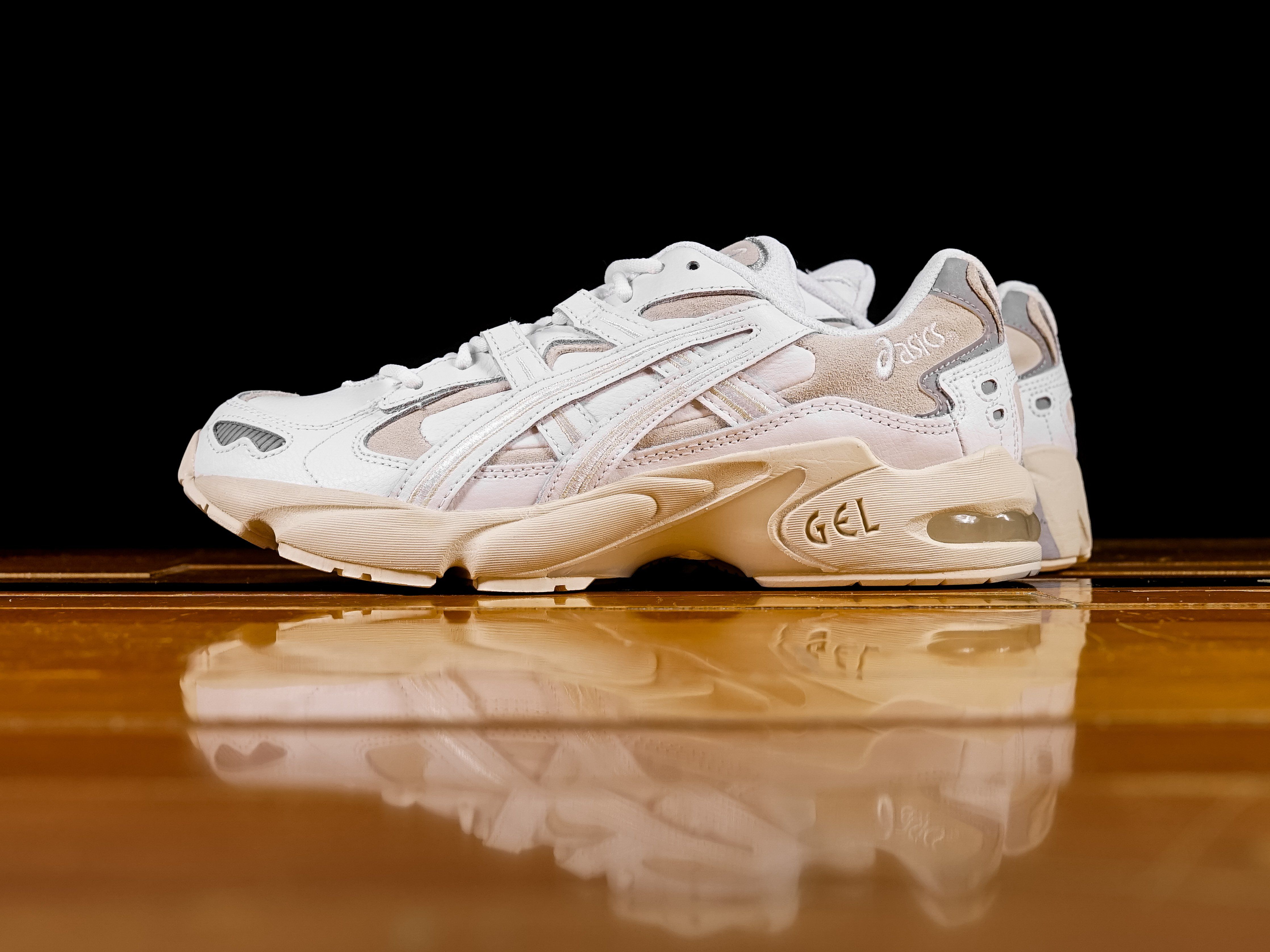 c1f1c575e8490 Men's Asics Gel Kayano [1191A147-100] | Products | Asics, The 100 ...