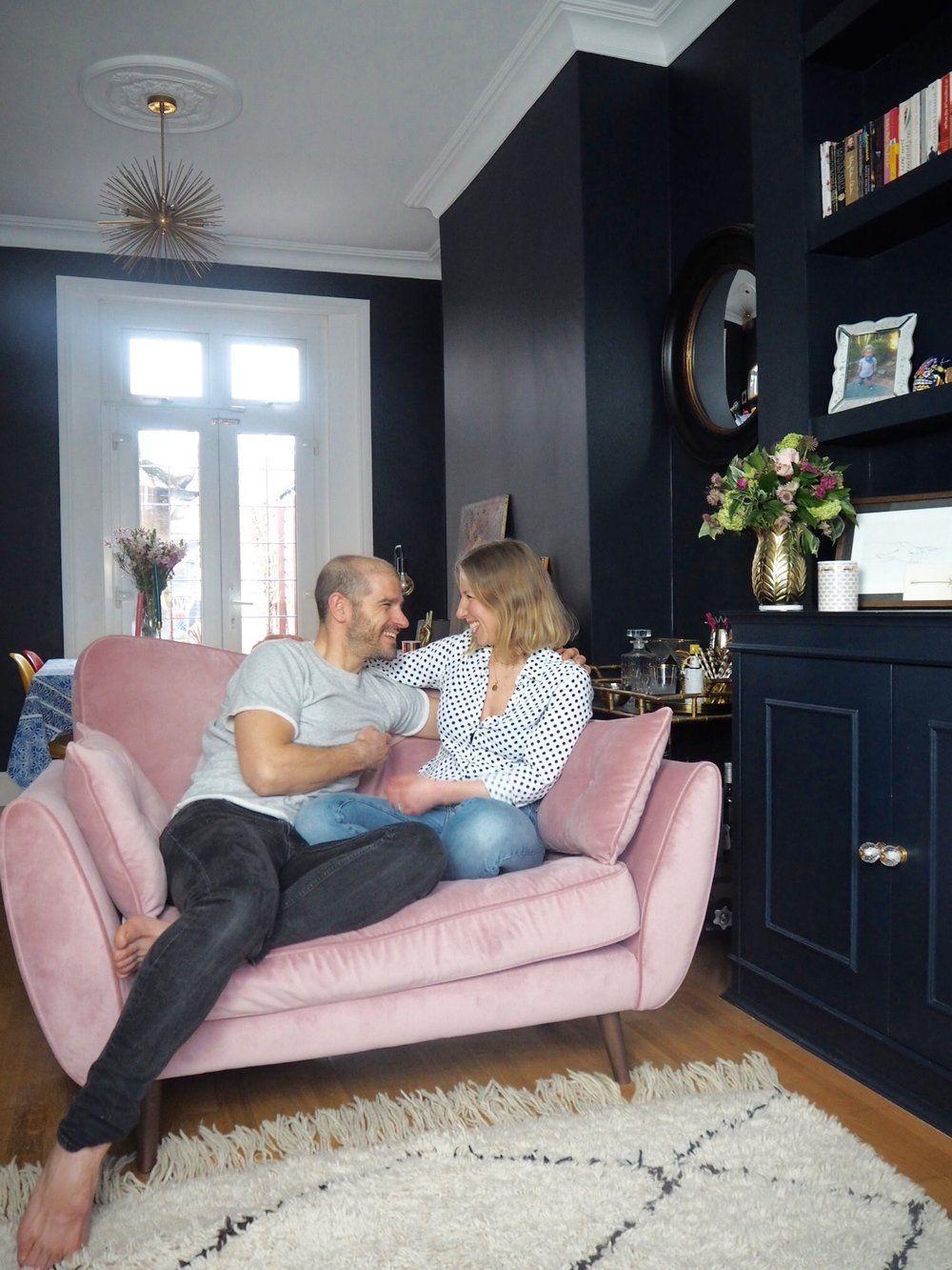 Dfs Cuddle Sofa Green Di 2020