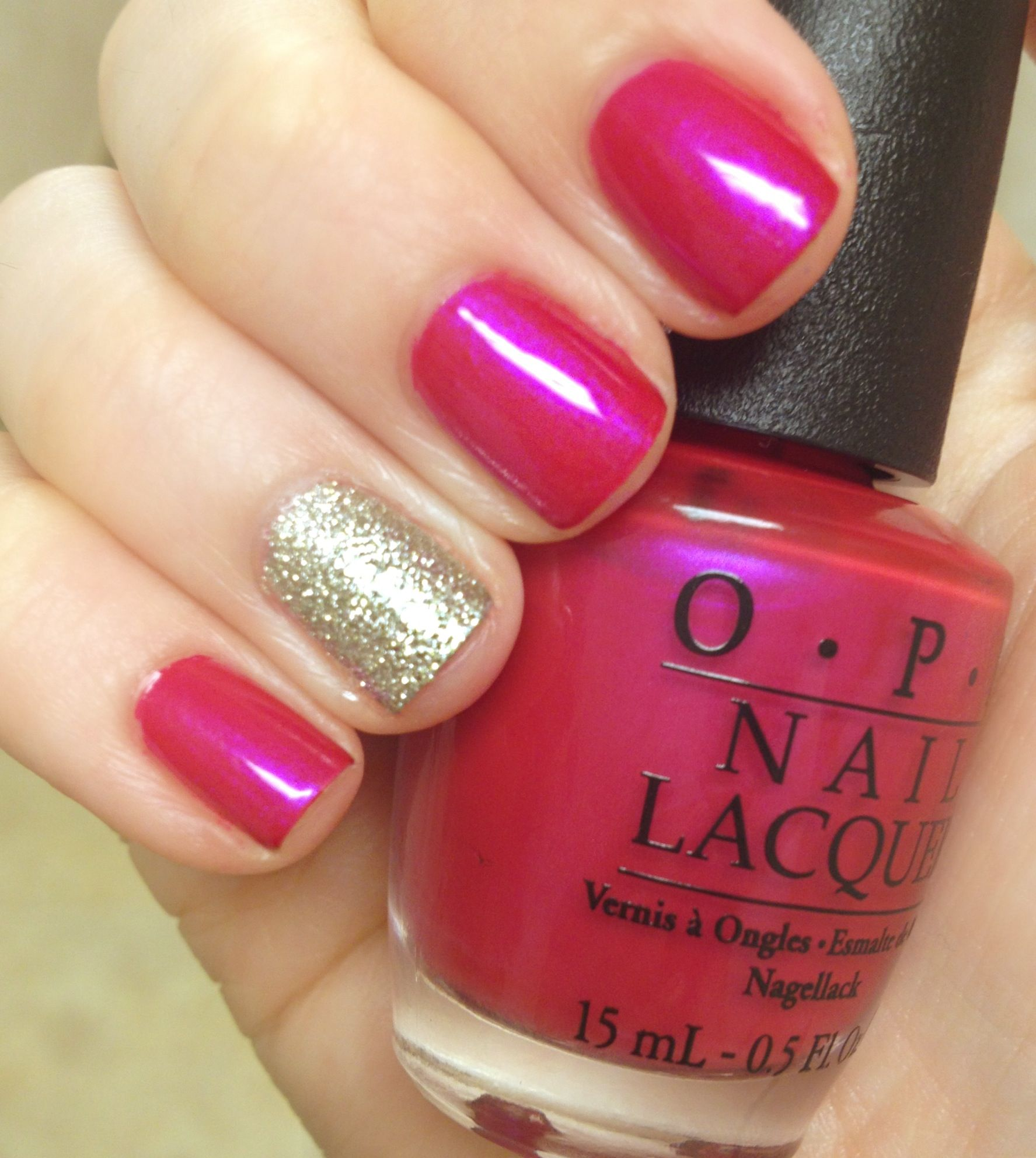 Opi Pompeii Purple Opi Gelcolor Pinterest Nail Trends Accent Nails And Pompeii