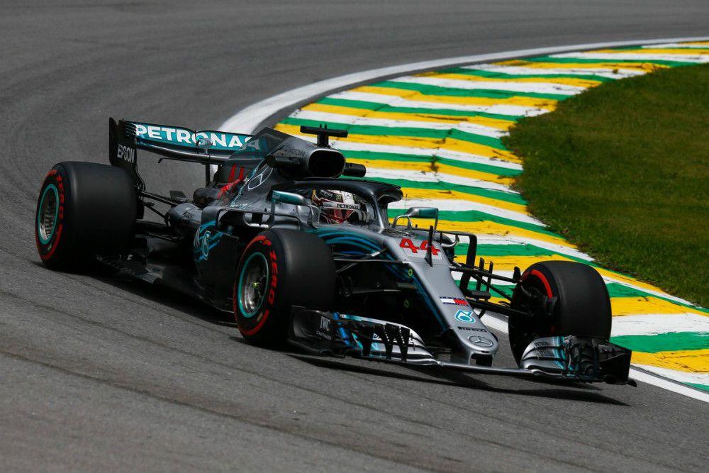 Brazilian Grand Prix 2019 Time, TV channel and live