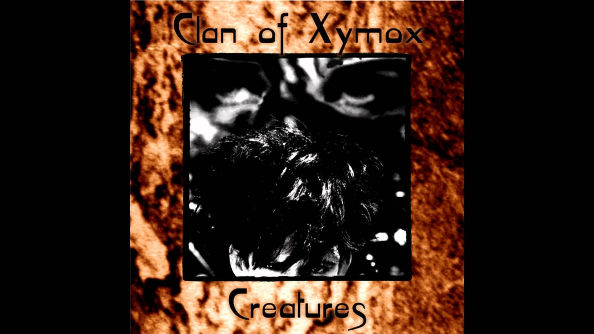 Clan Of Xymox - Crucified