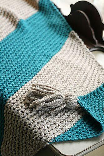 Ravelry Bias Knit Lap Blanket Pattern By Tara Miller Knit Afghans