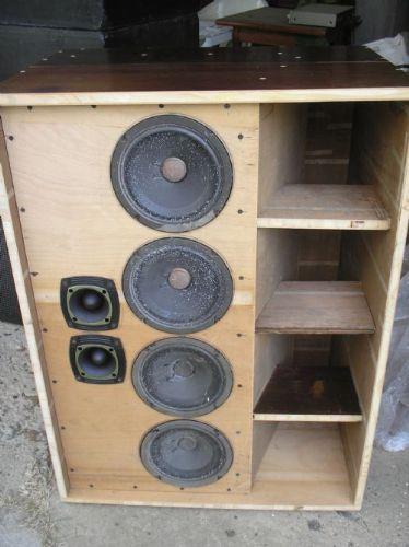APEX2181 - Speakerplans com Forums - Page 13 | Speaker box design in