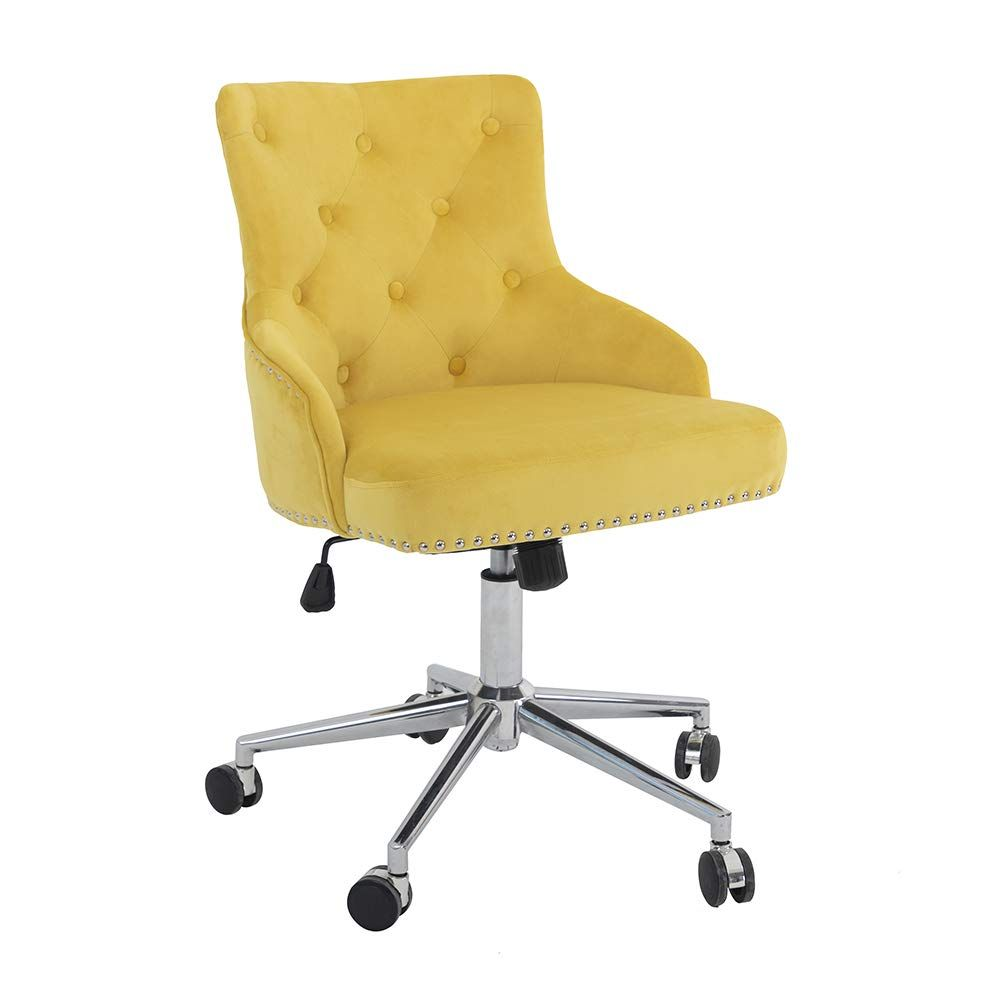 Dmf Furniture Home Office Chair With High Back Modern Design