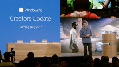 Mit dem kommenden Update für Windows 10 wird es voraussichtlich möglich sein, unbekannte Quellen für die Installation von Anwendungen per Option zu sperren. Nur eine Quelle