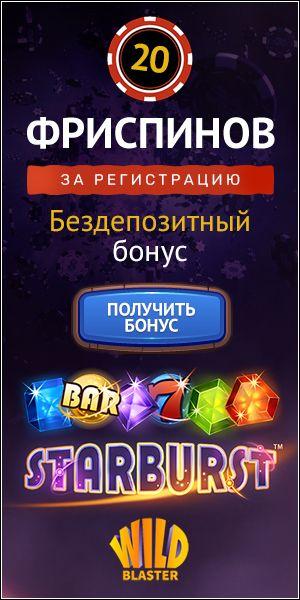 Wild Blaster Casino Bonus Codes 2021