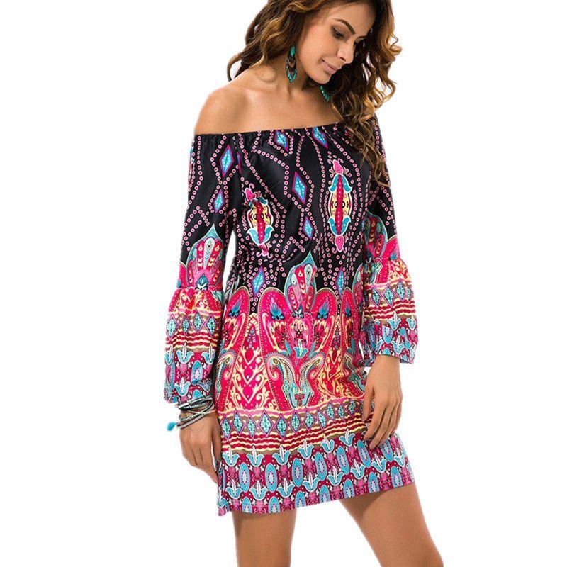 Dresses for plus size women dress barn