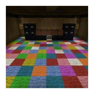 Enjoyable Minecraft Disco Floor Minecraft Builds By Me Disco Floor Complete Home Design Collection Epsylindsey Bellcom